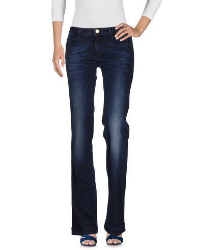 Джинсовые брюки PEUTEREY 42587524CF