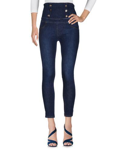 Джинсовые брюки DENNY ROSE 42587535ES