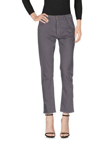 Джинсовые брюки SUPERFINE 42587579VC