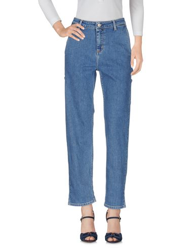 Джинсовые брюки CARHARTT 42587690VG
