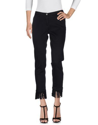 SHAFT DELUXE Pantalon en jean femme