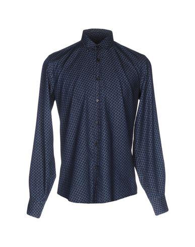 Джинсовая рубашка ANTONY MORATO 42587882TB