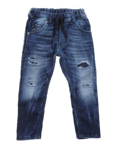 pantalon en jean enfant