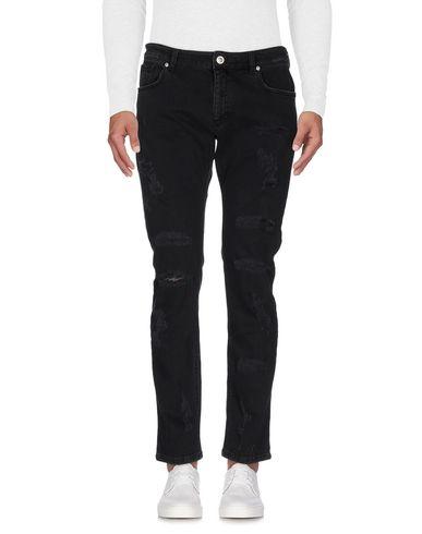 Джинсовые брюки VERSUS 42588229WW