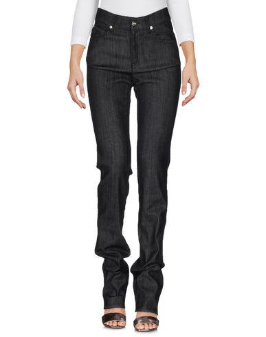 Джинсовые брюки ARMANI COLLEZIONI 42588321SQ