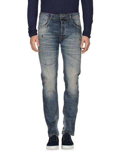 Джинсовые брюки DESIGUAL 42588406UE