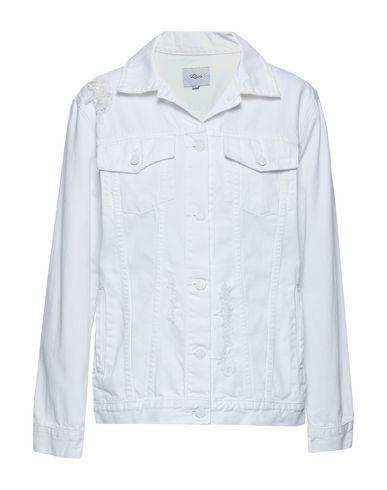 Фото - Джинсовая верхняя одежда от RAILS белого цвета