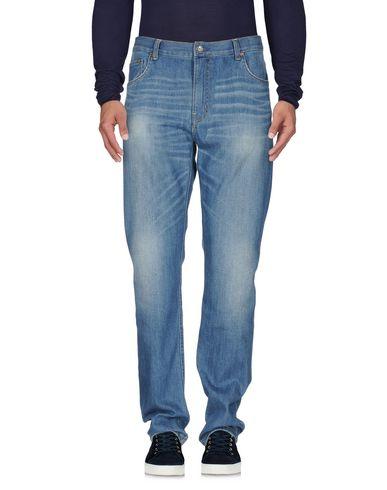 Джинсовые брюки WESC 42588735KQ