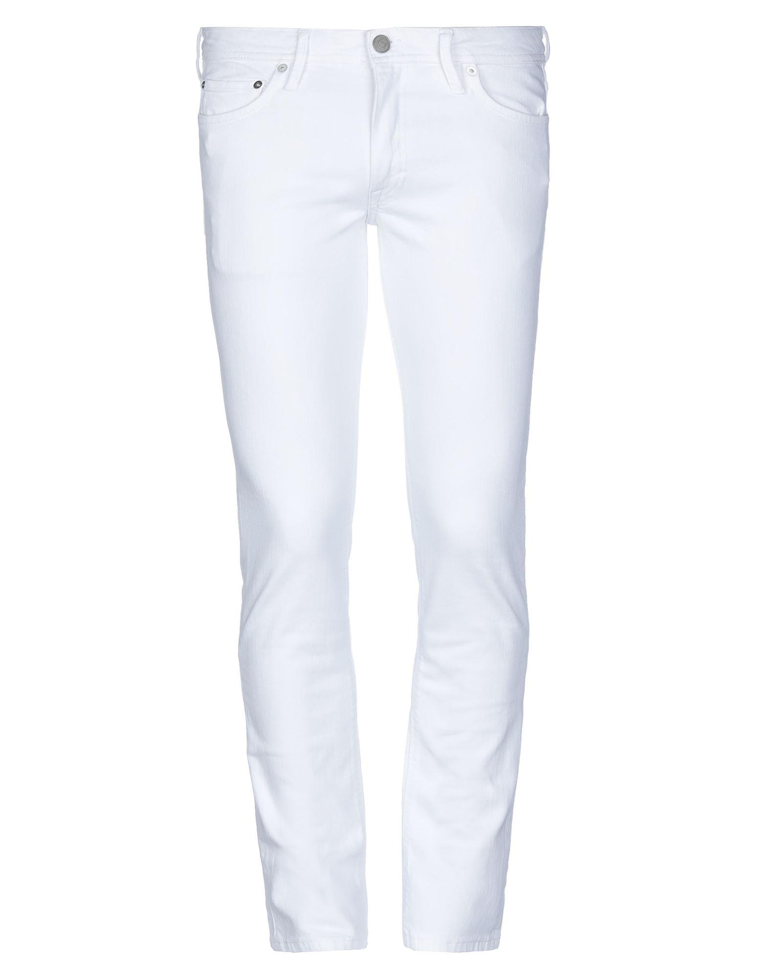 JACK & JONES Джинсовые брюки