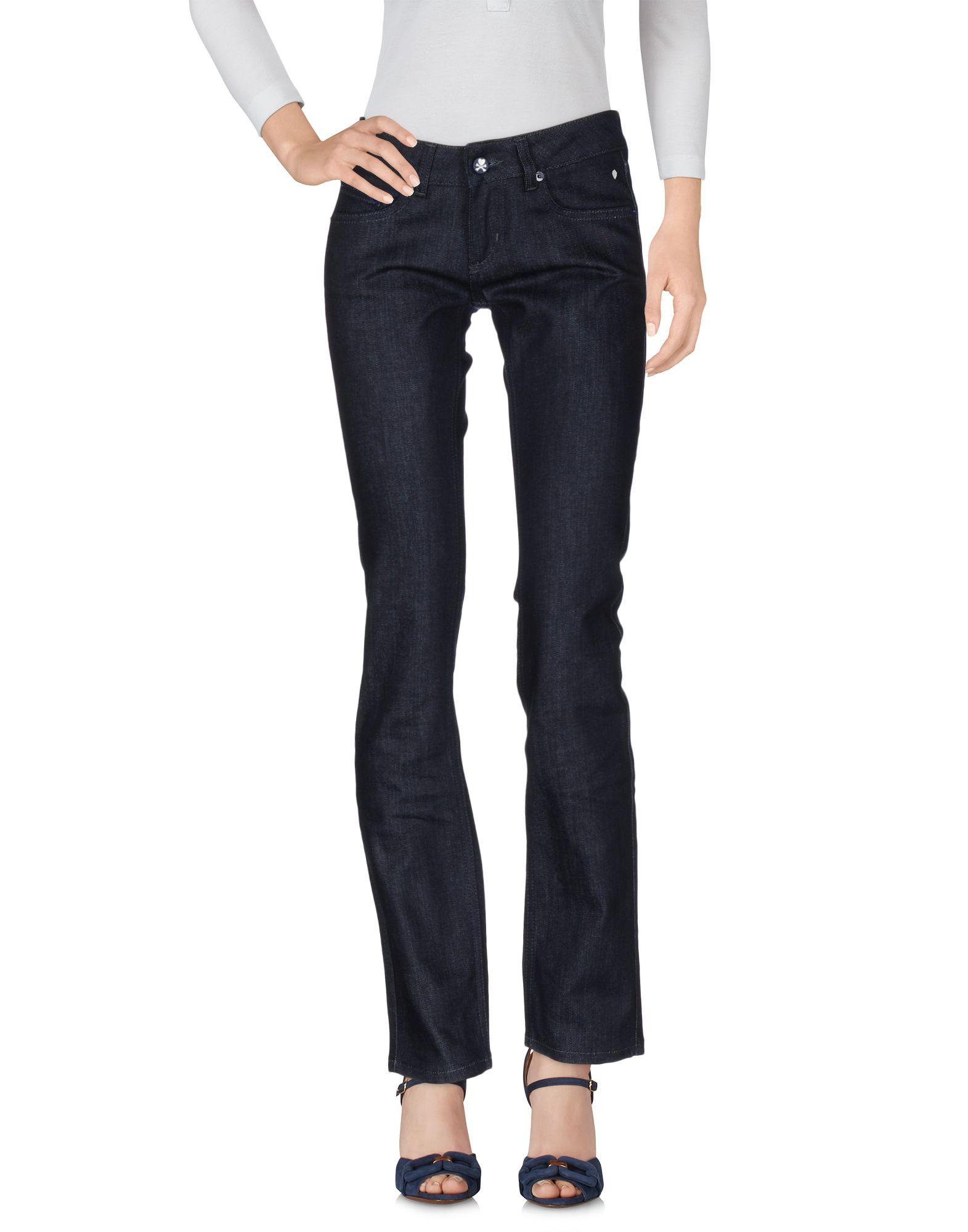 где купить TOKIDOKI Джинсовые брюки по лучшей цене