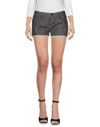 GOOD LOOK Short en jean femme