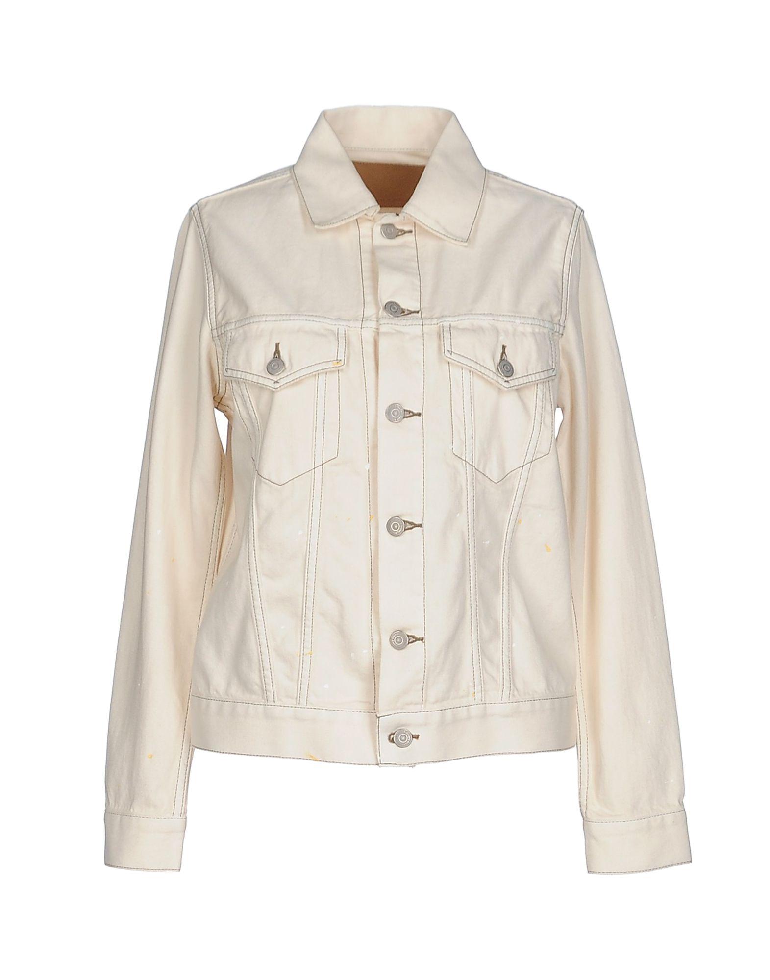 YMC YOU MUST CREATE Джинсовая верхняя одежда тетрадь на скрепке printio you must create