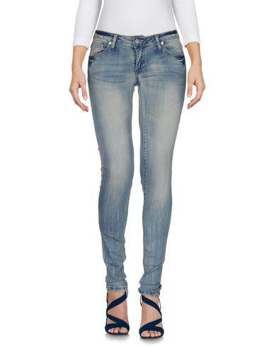 Джинсовые брюки от #MYSELFIE