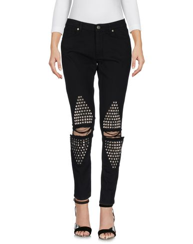 Foto GAëLLE Paris Pantaloni jeans donna