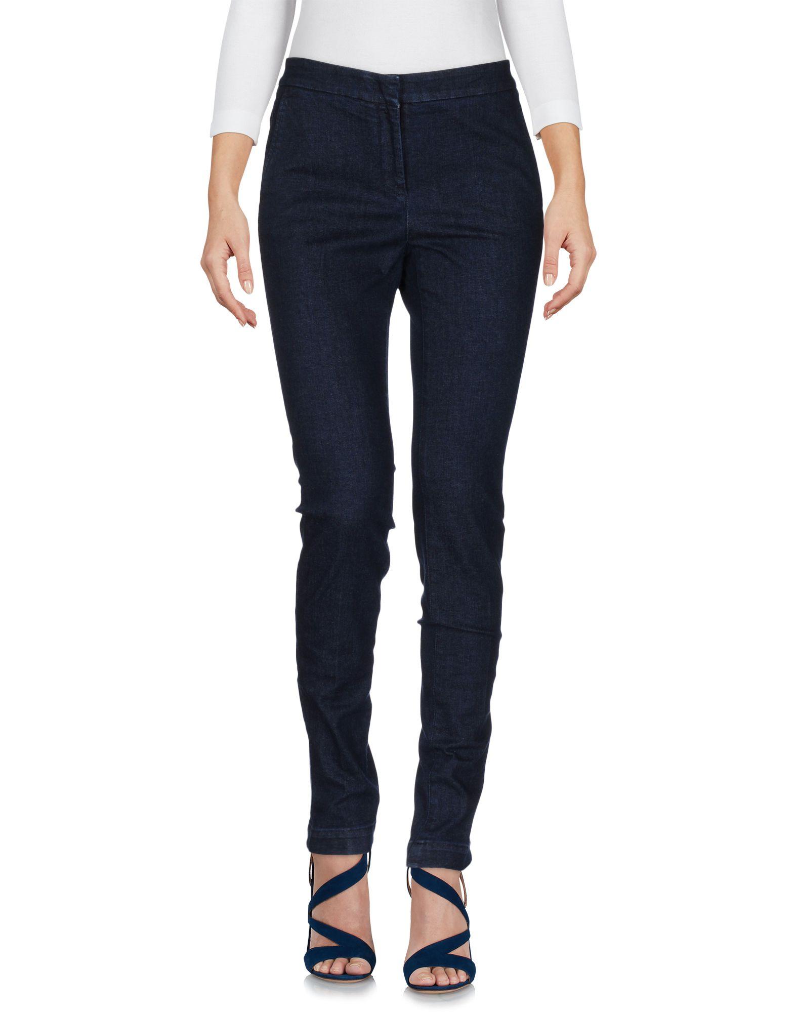QL2 QUELLEDUE Джинсовые брюки ql2 quelledue джинсовые брюки