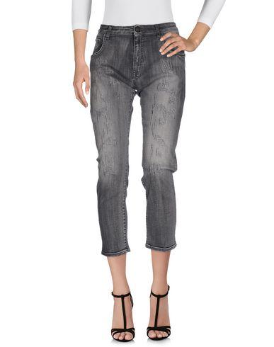 Джинсовые брюки от # 7.24