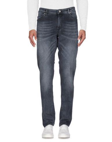 Джинсовые брюки RE-HASH 42590418MA