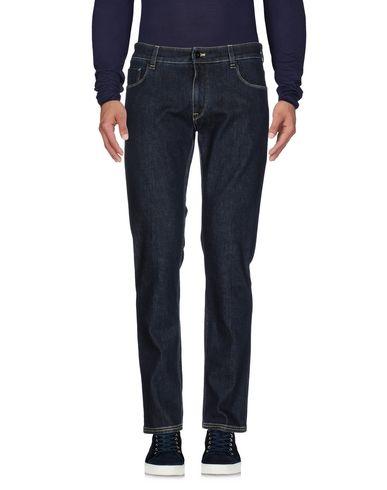 Джинсовые брюки FENDI 42590440DR