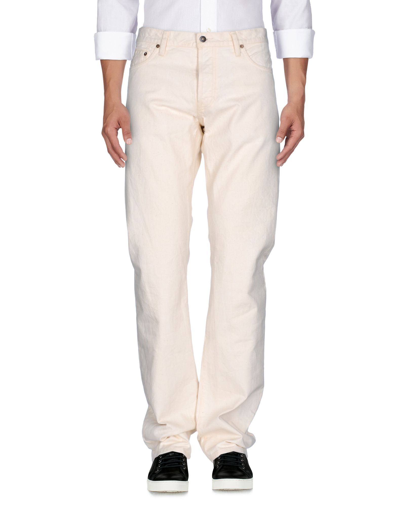 TELLASON Herren Jeanshose Farbe Elfenbein Größe 4 jetztbilligerkaufen