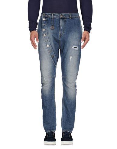 Джинсовые брюки IMPERIAL 42590522HC