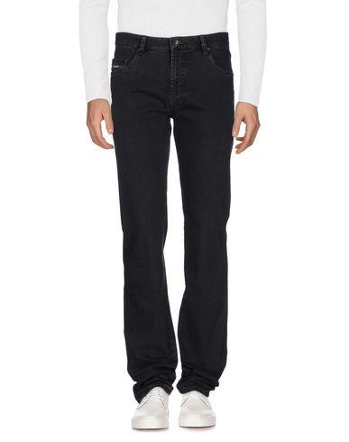 Джинсовые брюки BUGATTI 42590525QA
