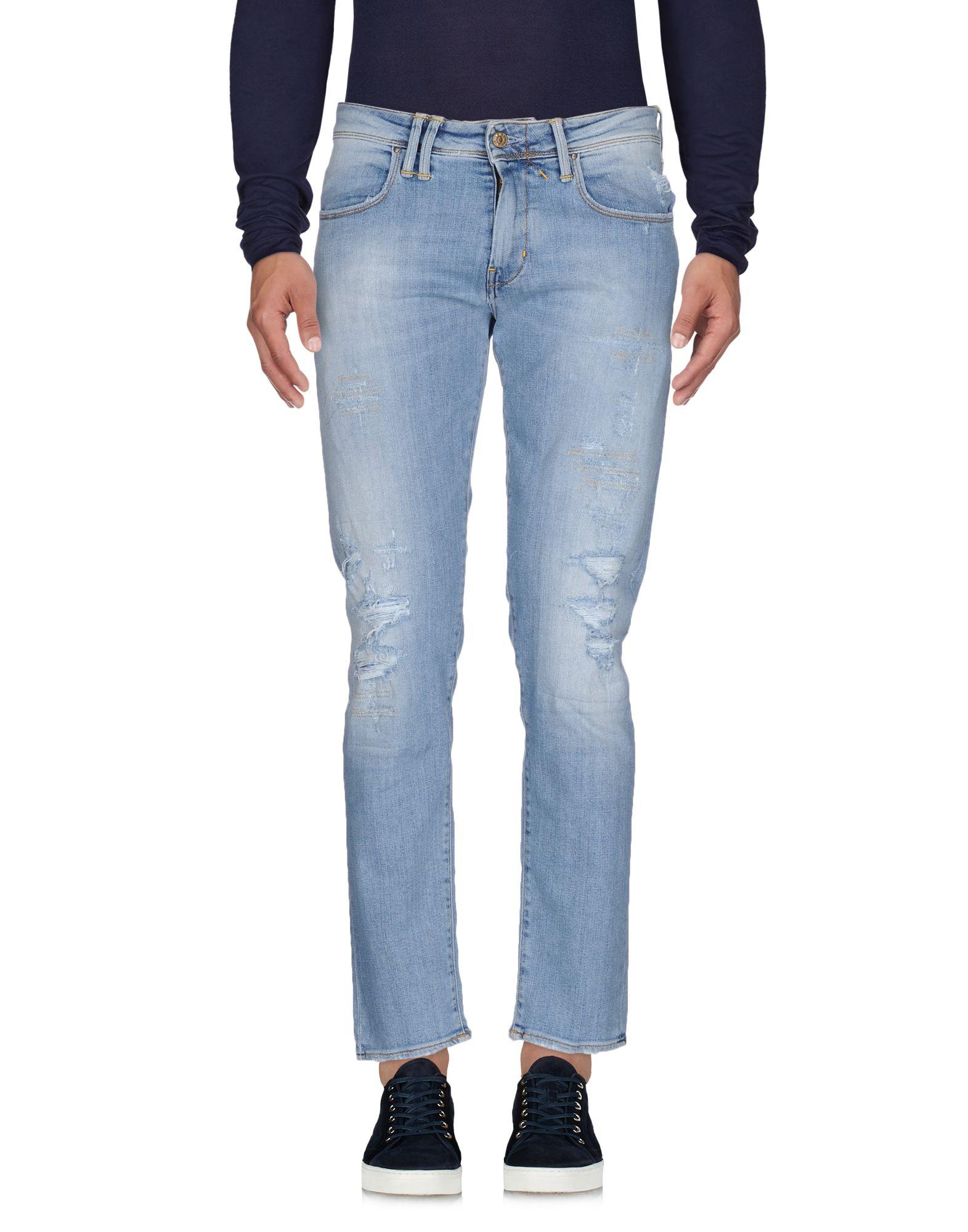 CYCLE Herren Jeanshose Farbe Blau Größe 8 jetztbilligerkaufen