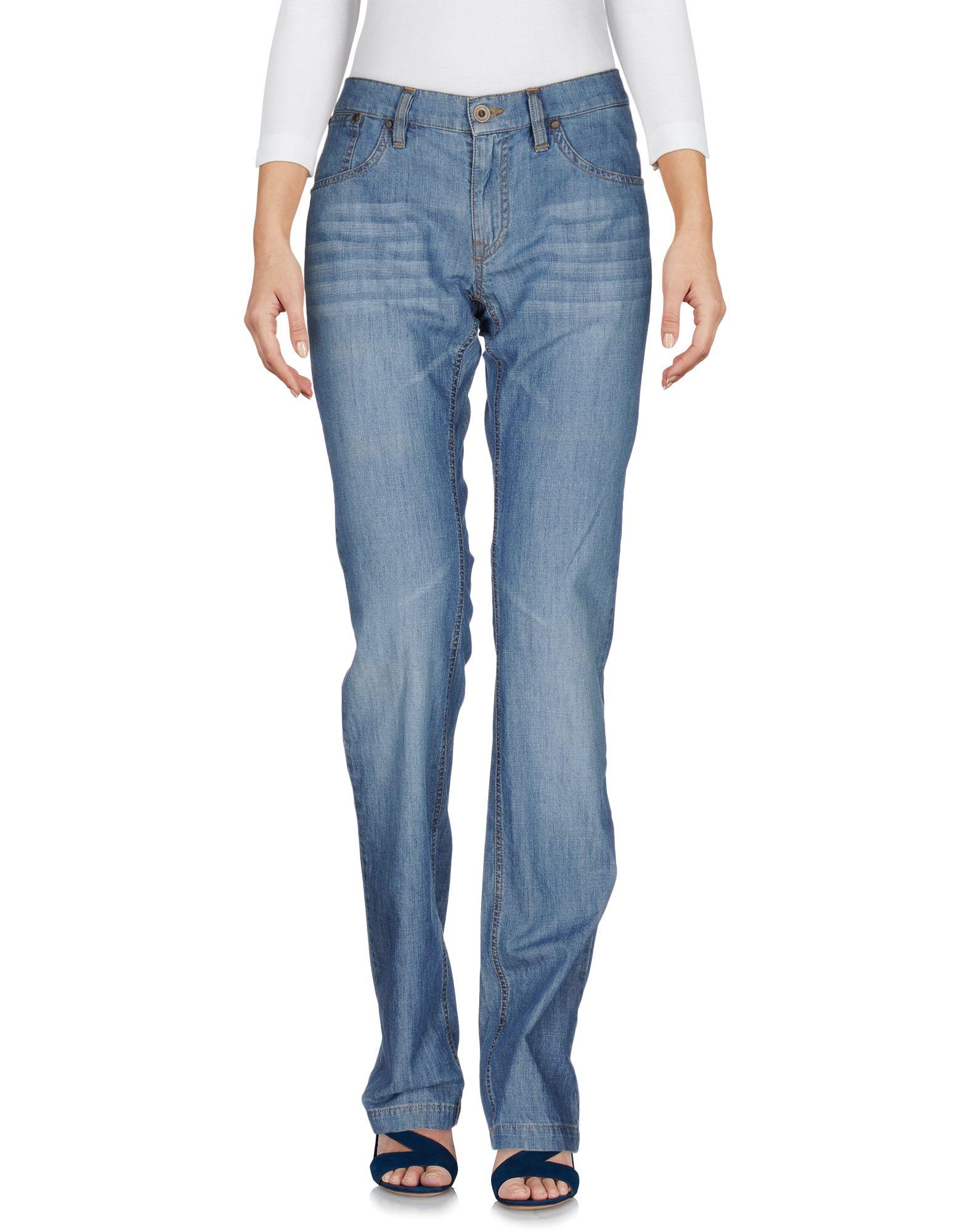 HISTORIC RESEARCH Джинсовые брюки