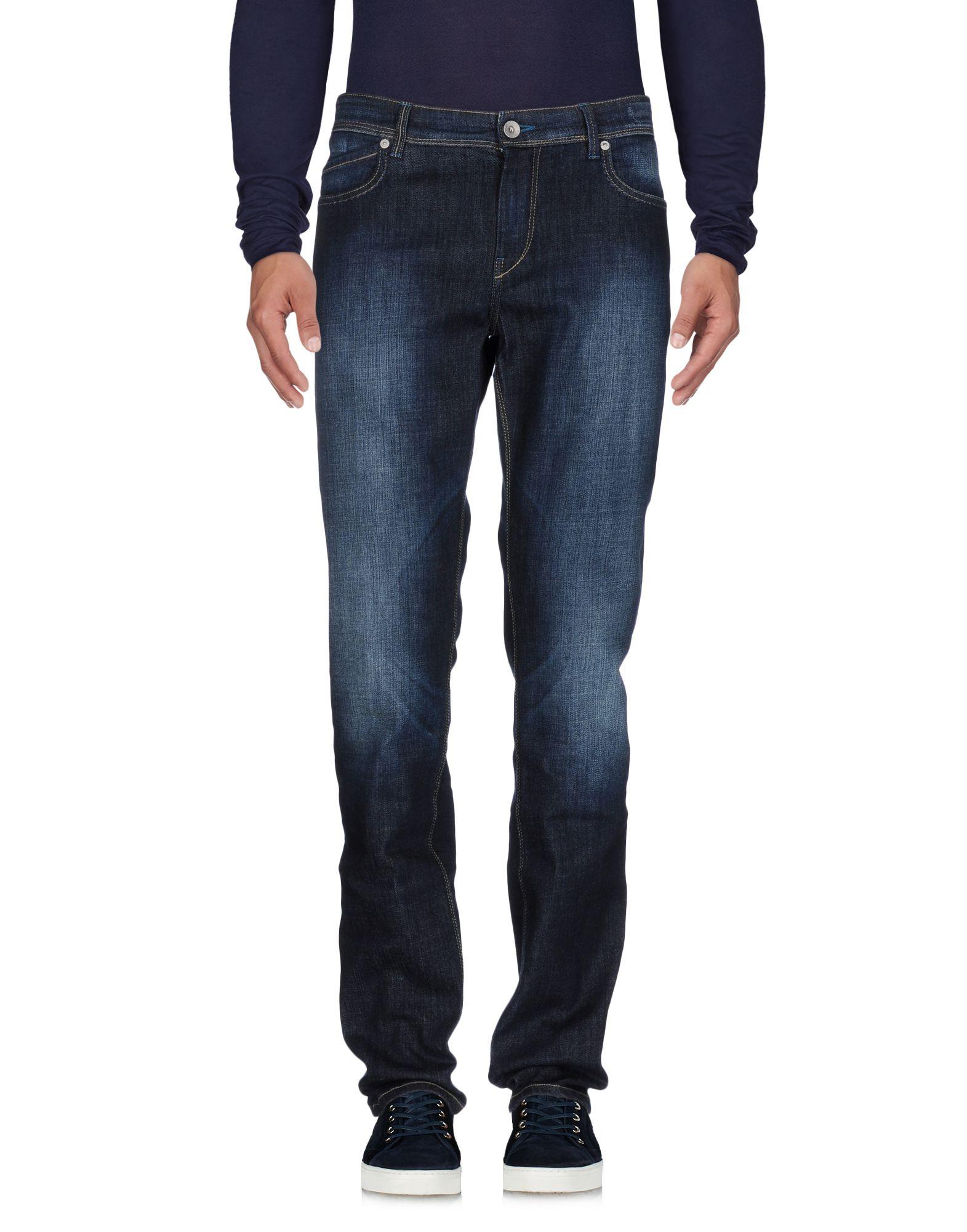 RE-HASH Herren Jeanshose Farbe Blau Größe 10 - broschei