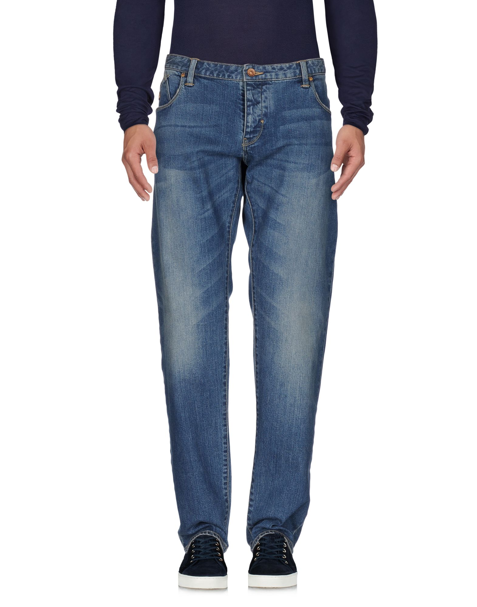 ARMANI JEANS Herren Jeanshose Farbe Blau Größe 4 jetztbilligerkaufen