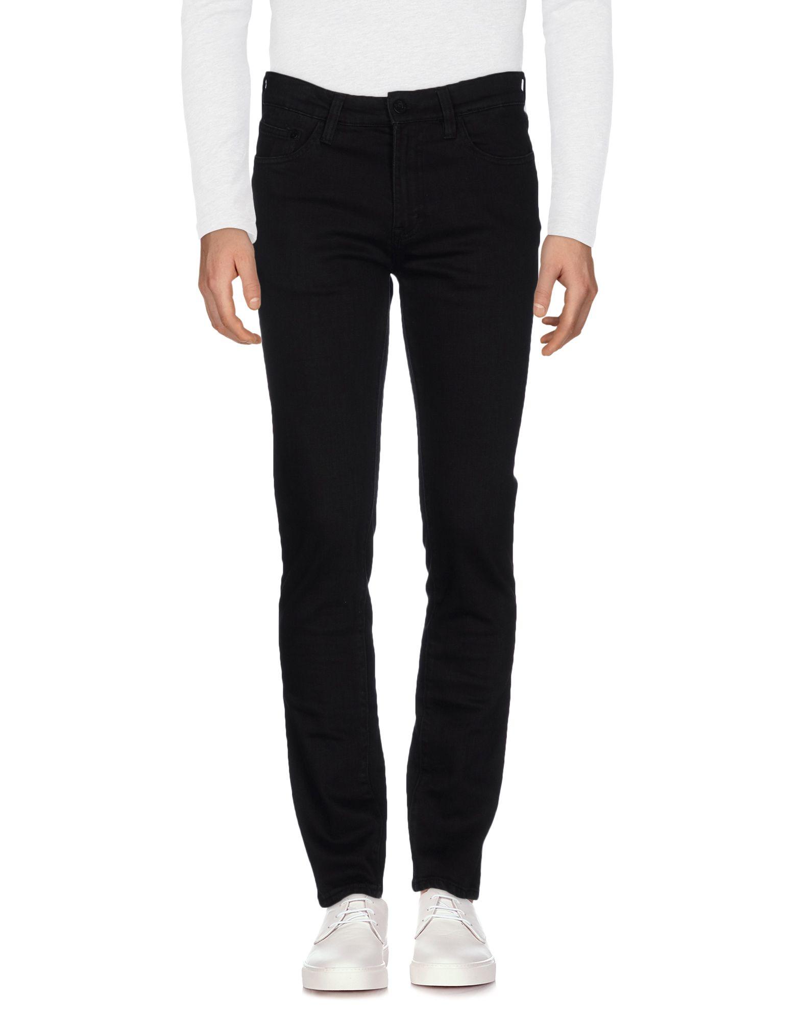 WÅVEN Herren Jeanshose Farbe Schwarz Größe 6 - broschei