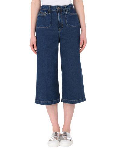 Imagen principal de producto de CALVIN KLEIN JEANS - MODA VAQUERA - Pantalones capri vaqueros - Calvin Klein
