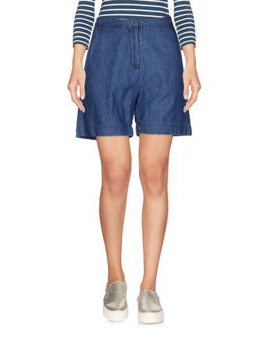 цена  SELECTED FEMME Джинсовые шорты  онлайн в 2017 году