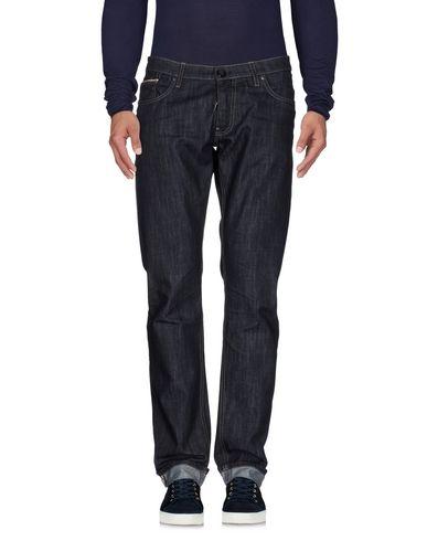 Джинсовые брюки PAOLO PECORA 42590911GK