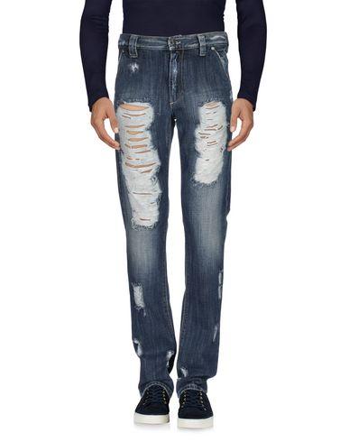 Джинсовые брюки IT'S MET 42591130TD