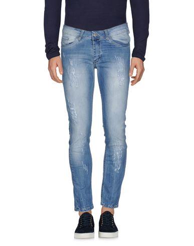 Джинсовые брюки KLIXS JEANS 42591167JJ