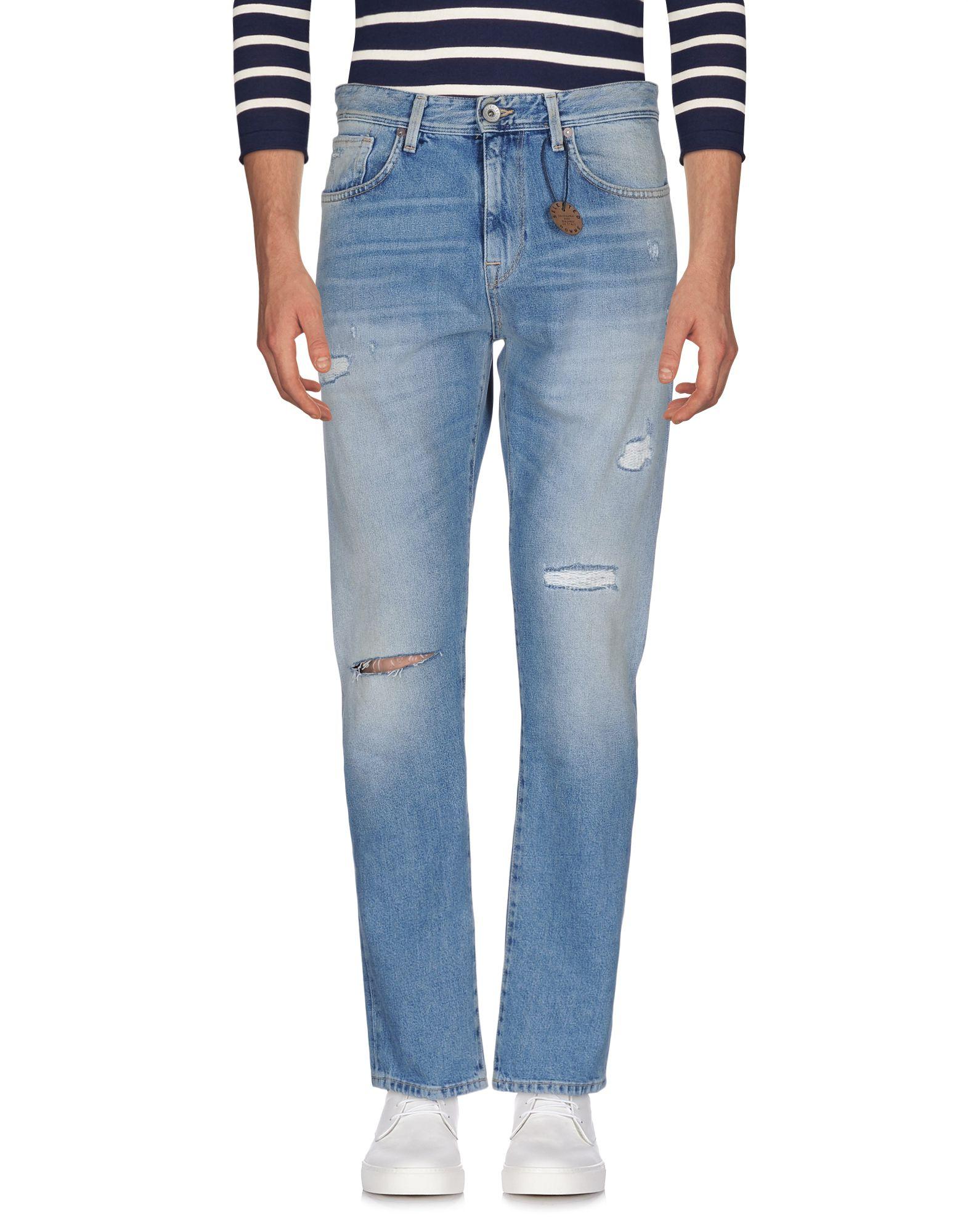 ФОТО selected homme джинсовые брюки