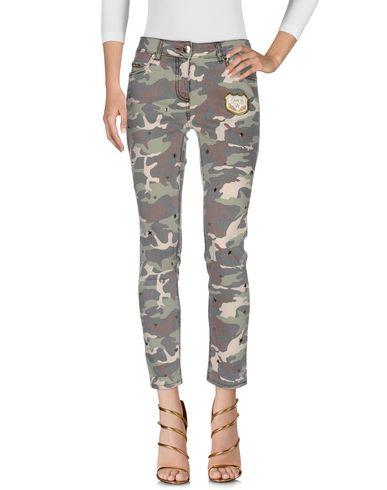 Джинсовые брюки EAN 13 42591312IW