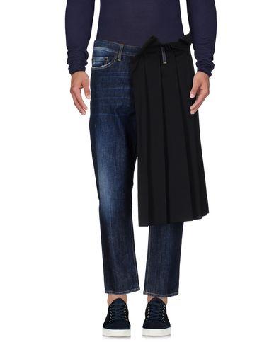 Джинсовые брюки DSQUARED2 42591360VG