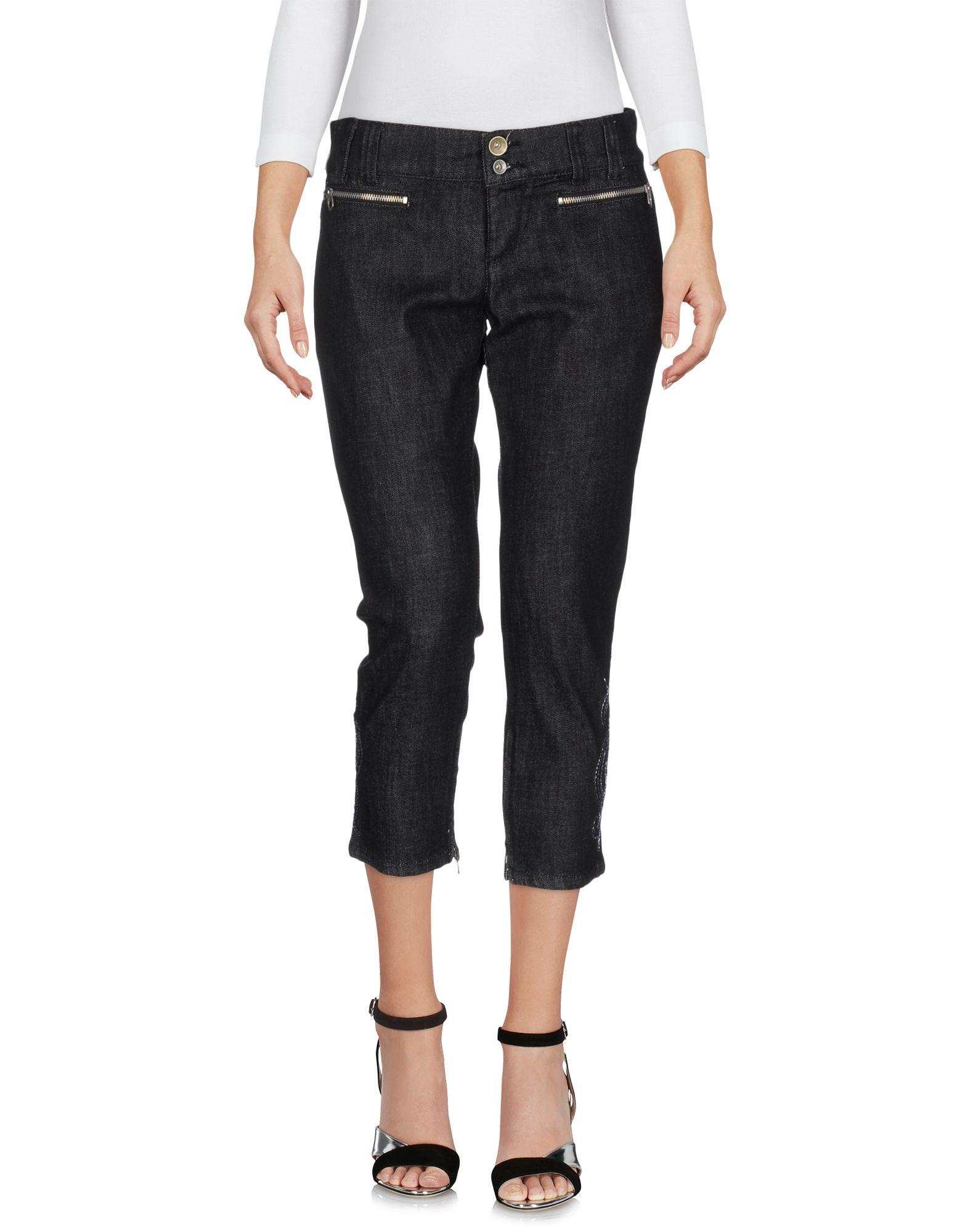 MISS SIXTY Джинсовые брюки-капри miss sixty джинсовые шорты