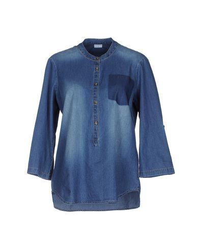 JACQUELINE de YONG - Džinsu apģērbu - Džinsa krekli - on YOOX.com