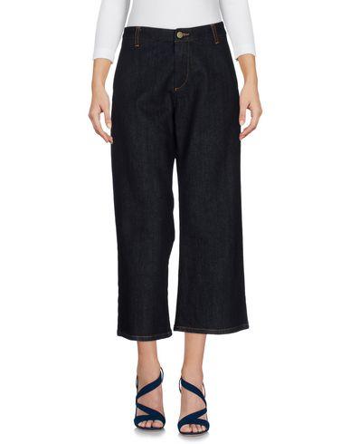 Джинсовые брюки P.A.R.O.S.H. 42591448LQ