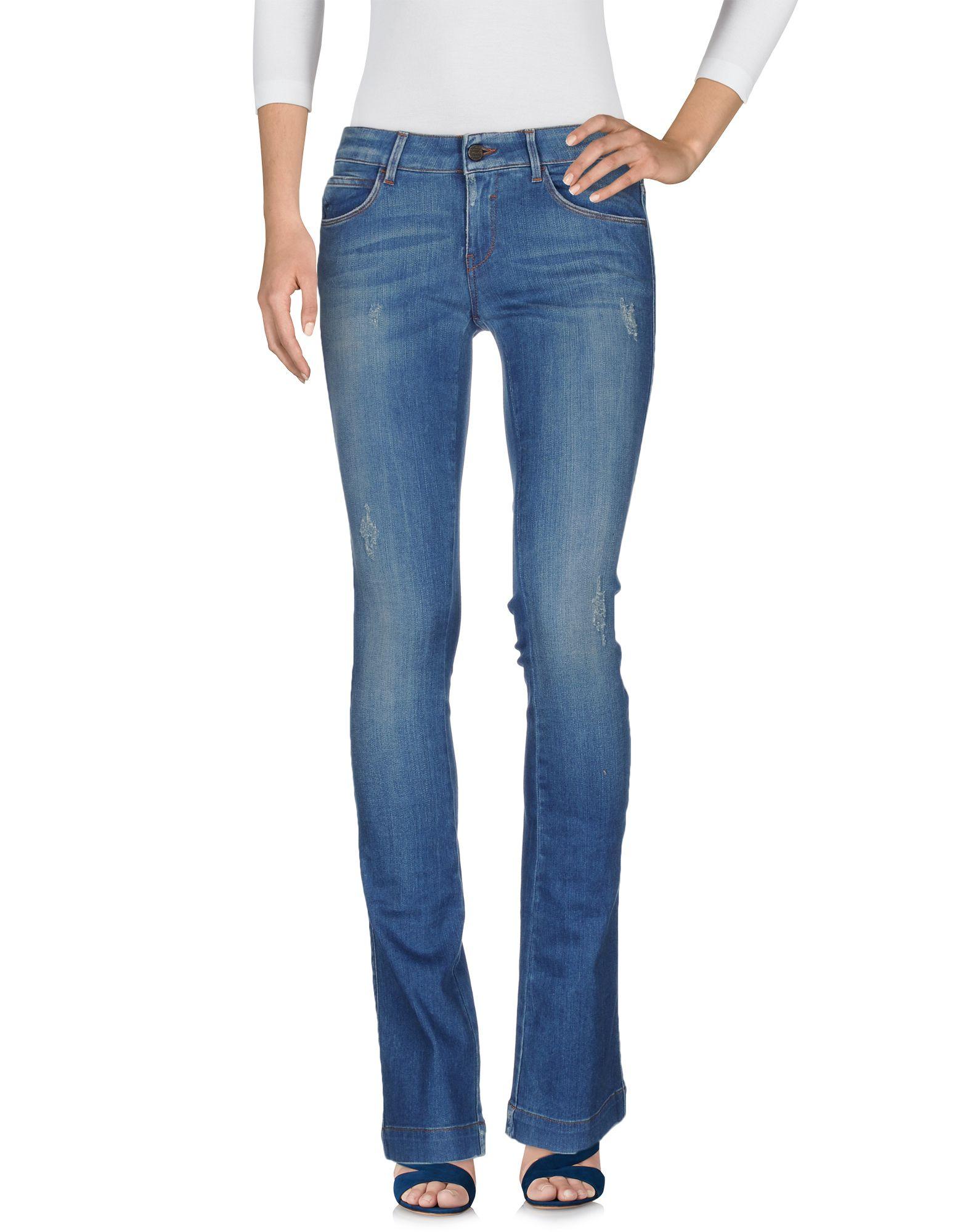 MANILA GRACE Джинсовые брюки dismero джинсовые брюки