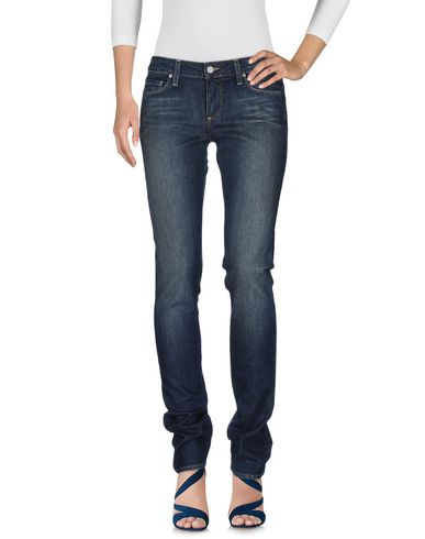 Джинсовые брюки PAIGE PREMIUM DENIM 42591557AW