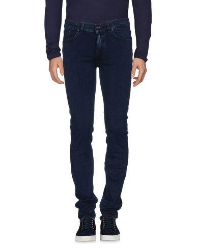 Джинсовые брюки ACNE STUDIOS 42591584UP