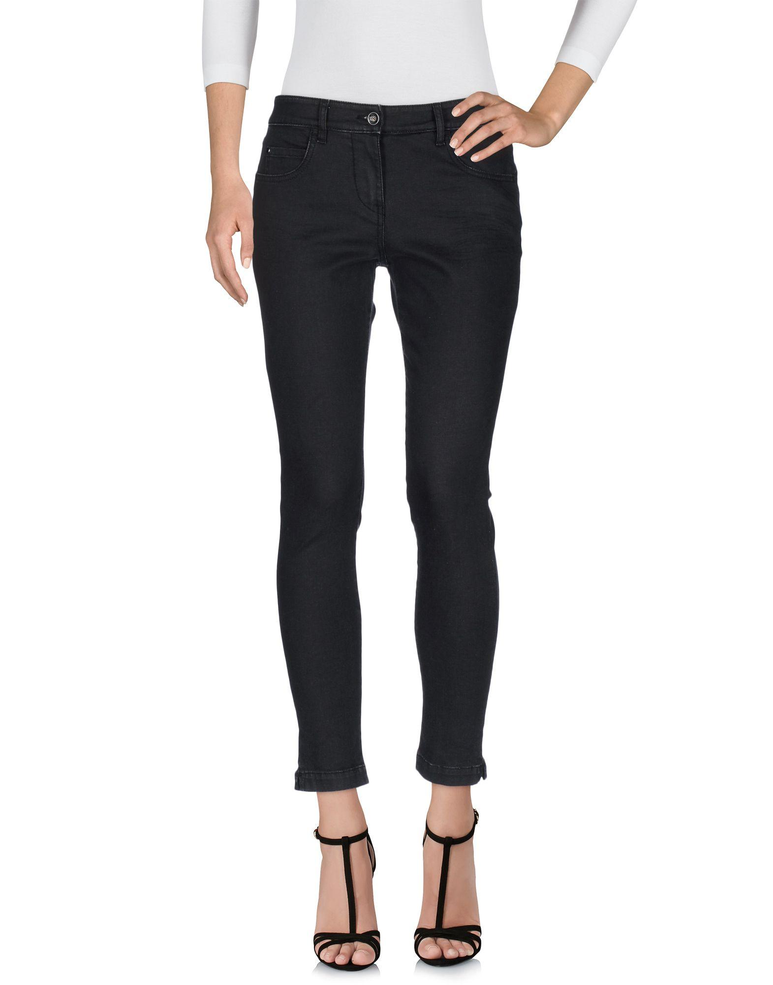 ETIQUETA NEGRA Джинсовые брюки etiqueta negra толстовка