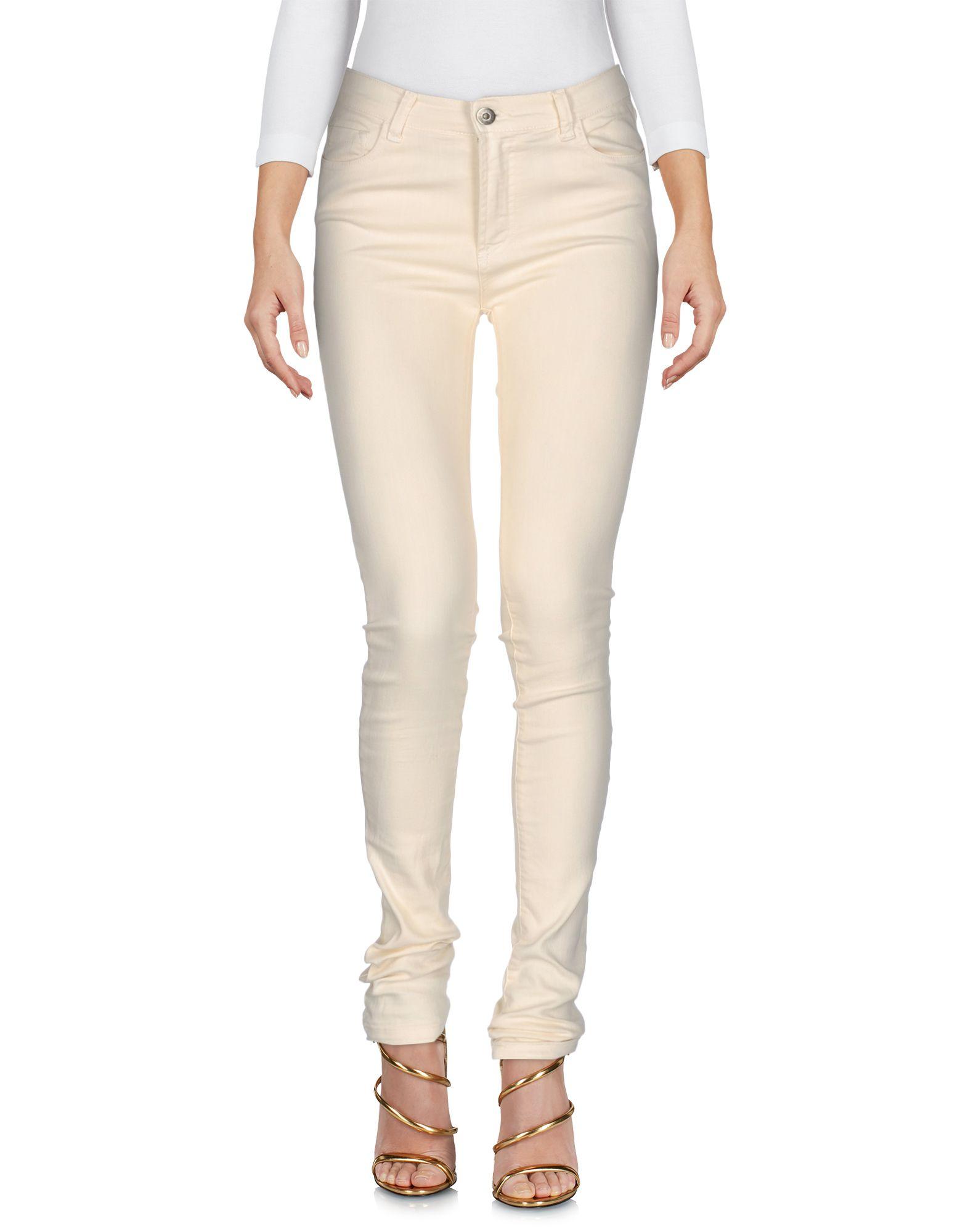 ALPHAMOMENT Джинсовые брюки dismero джинсовые брюки
