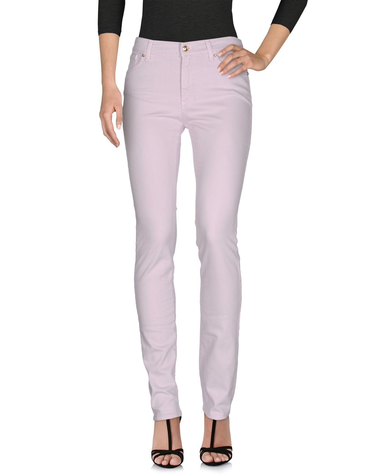 VERSACE JEANS Джинсовые брюки versace jeans couture джинсовые брюки