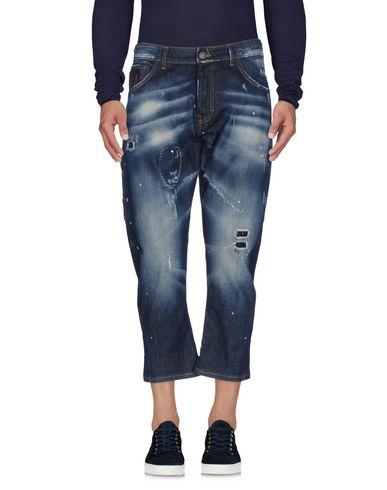 Джинсовые брюки YES LONDON 42591747XL