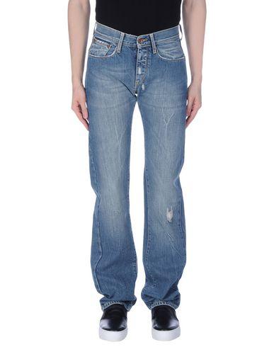 Джинсовые брюки MET 42591796HR