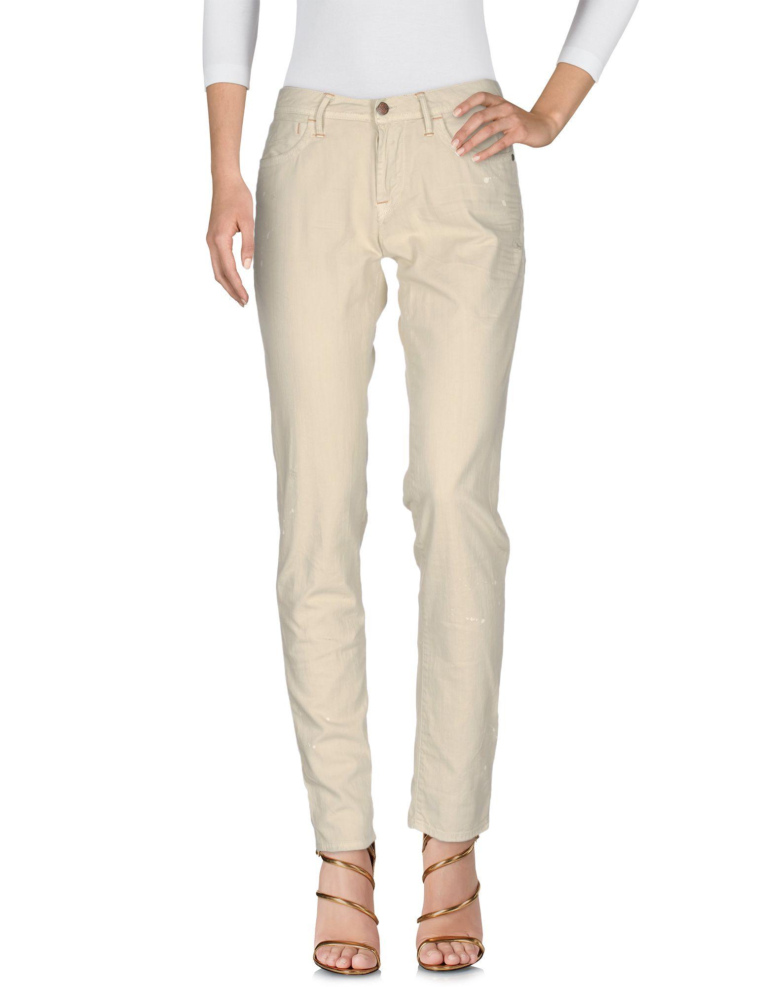 COAST WEBER & AHAUS Джинсовые брюки